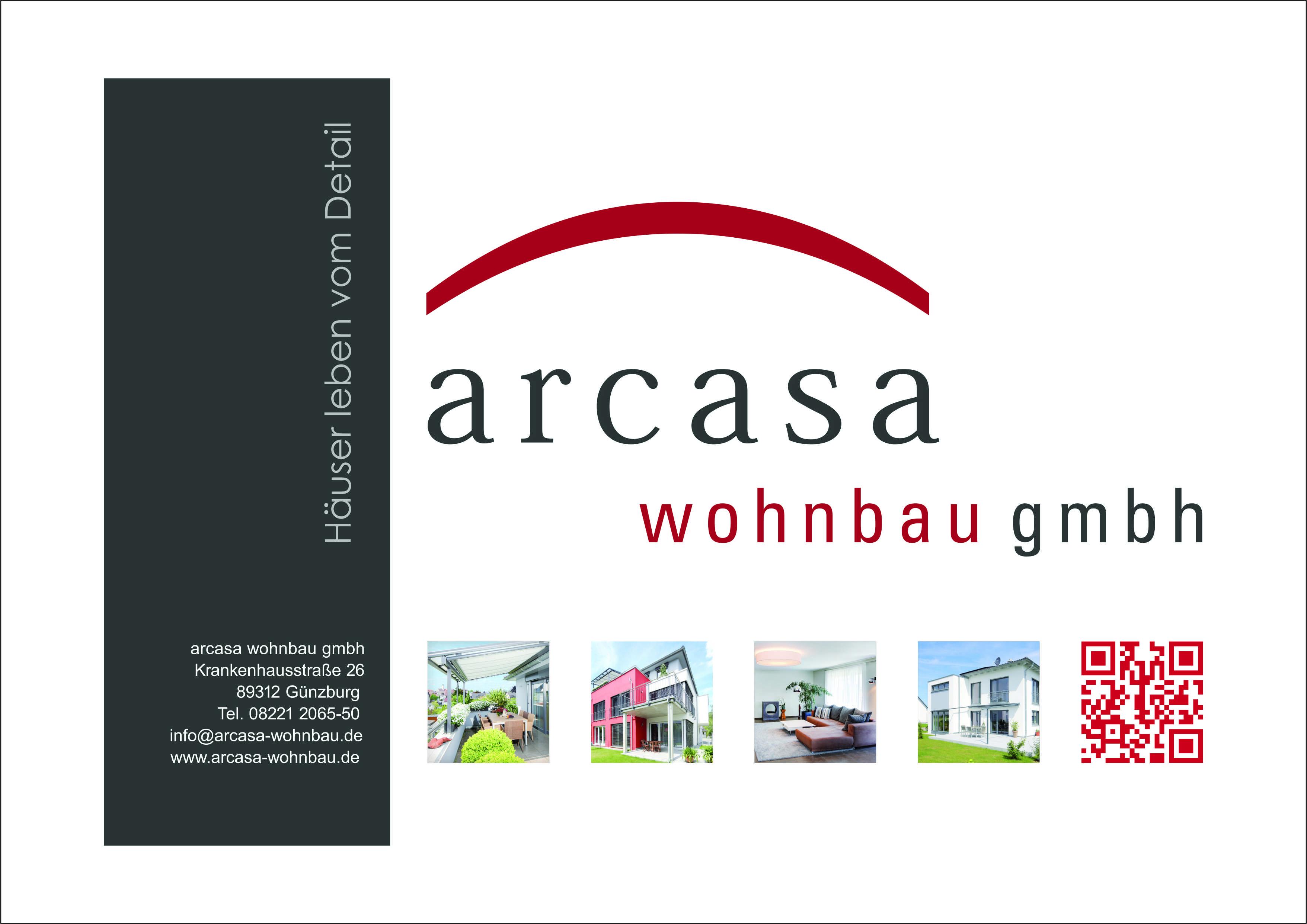 Arcasa Wohnbau GmbH