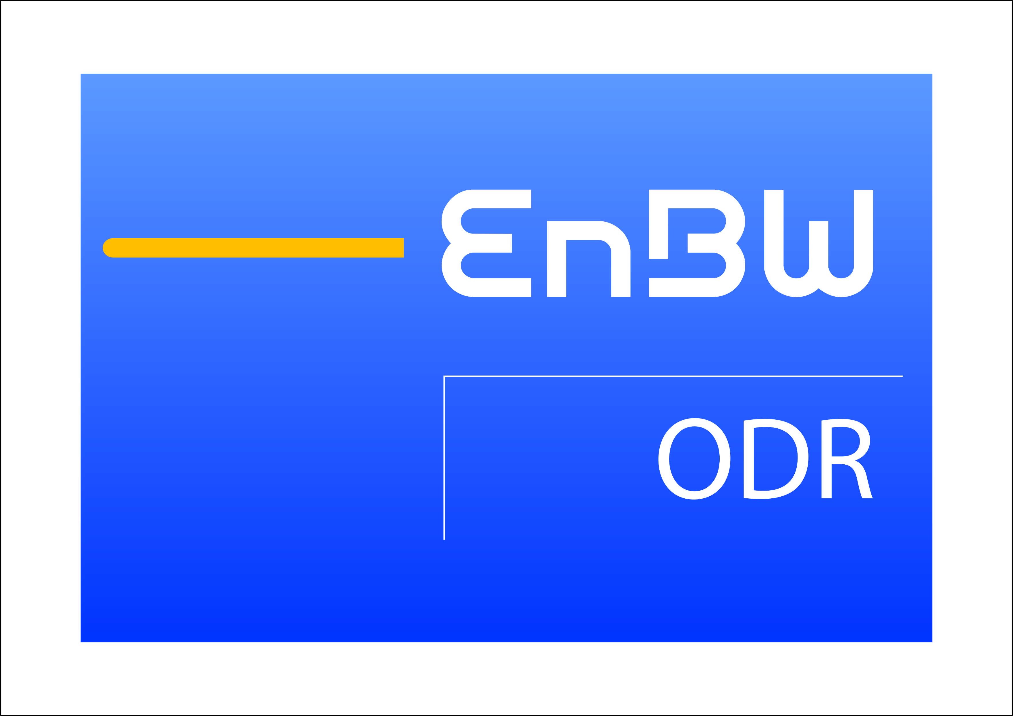 EnBW ODR