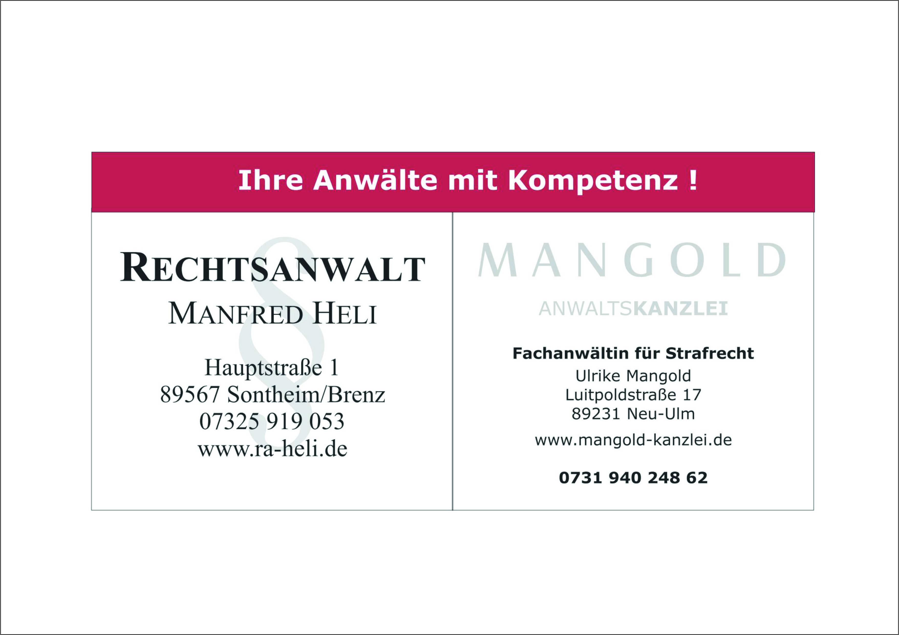 Manfred Heli