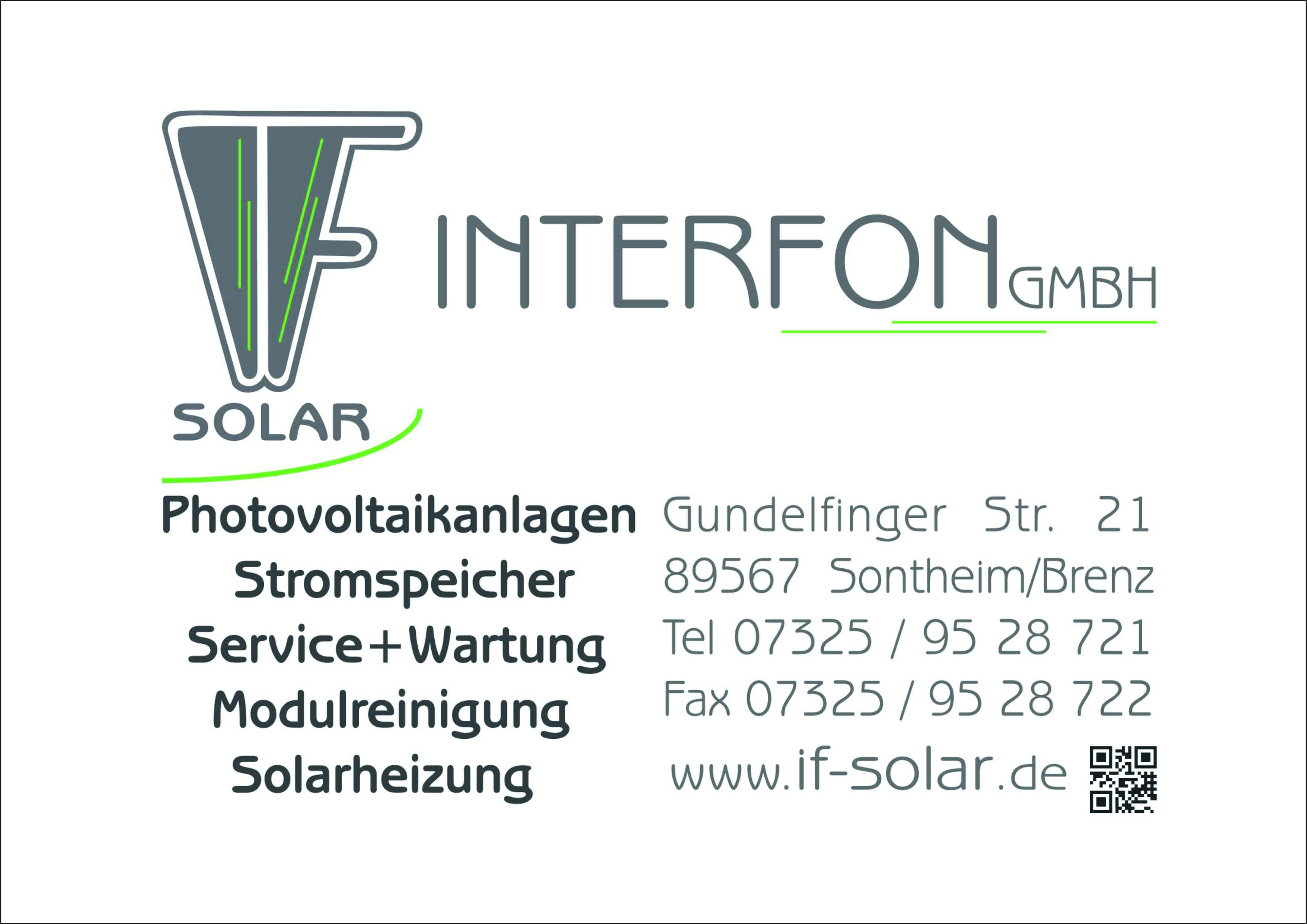 Interfon GmbH