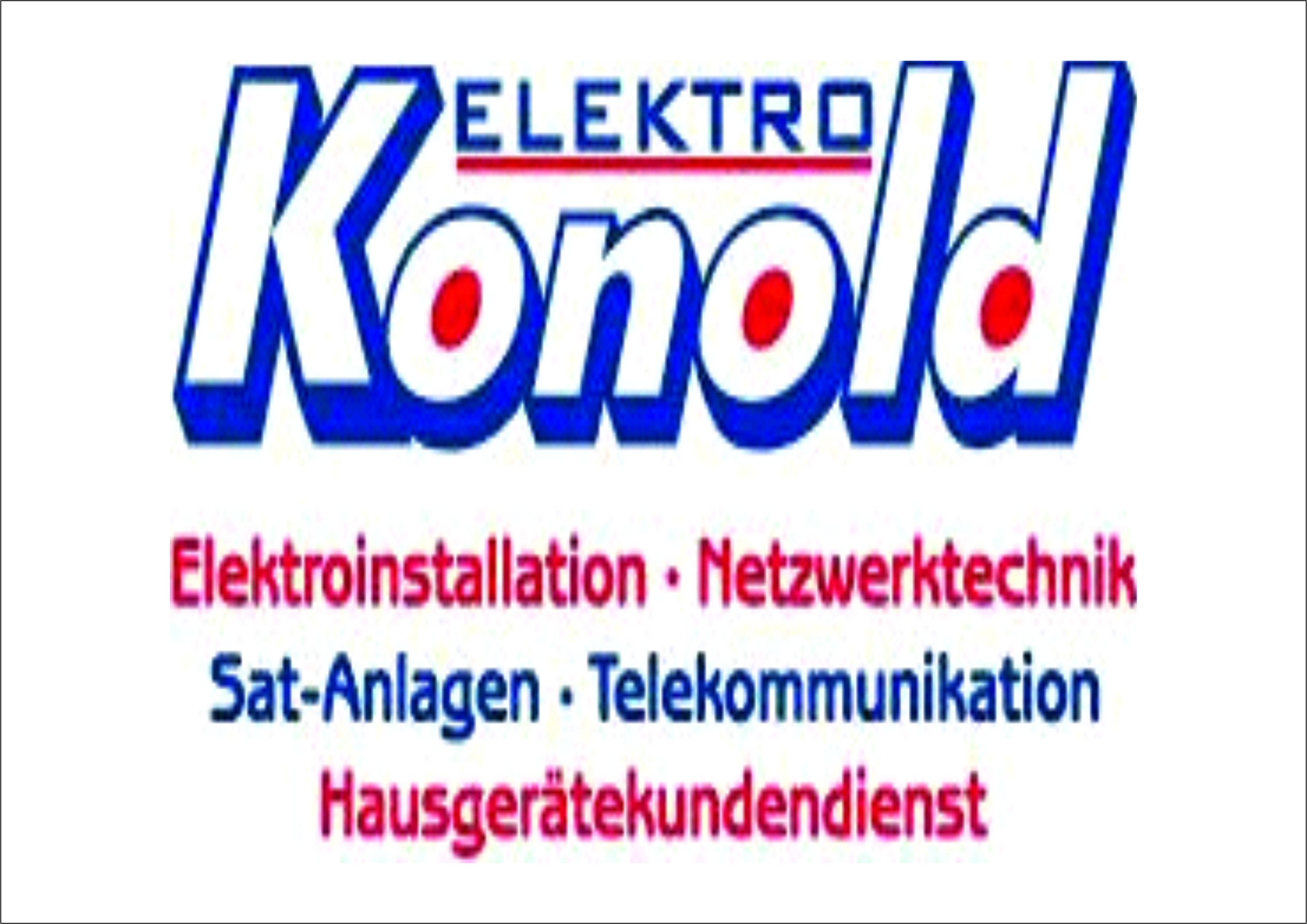 Elektro Konold