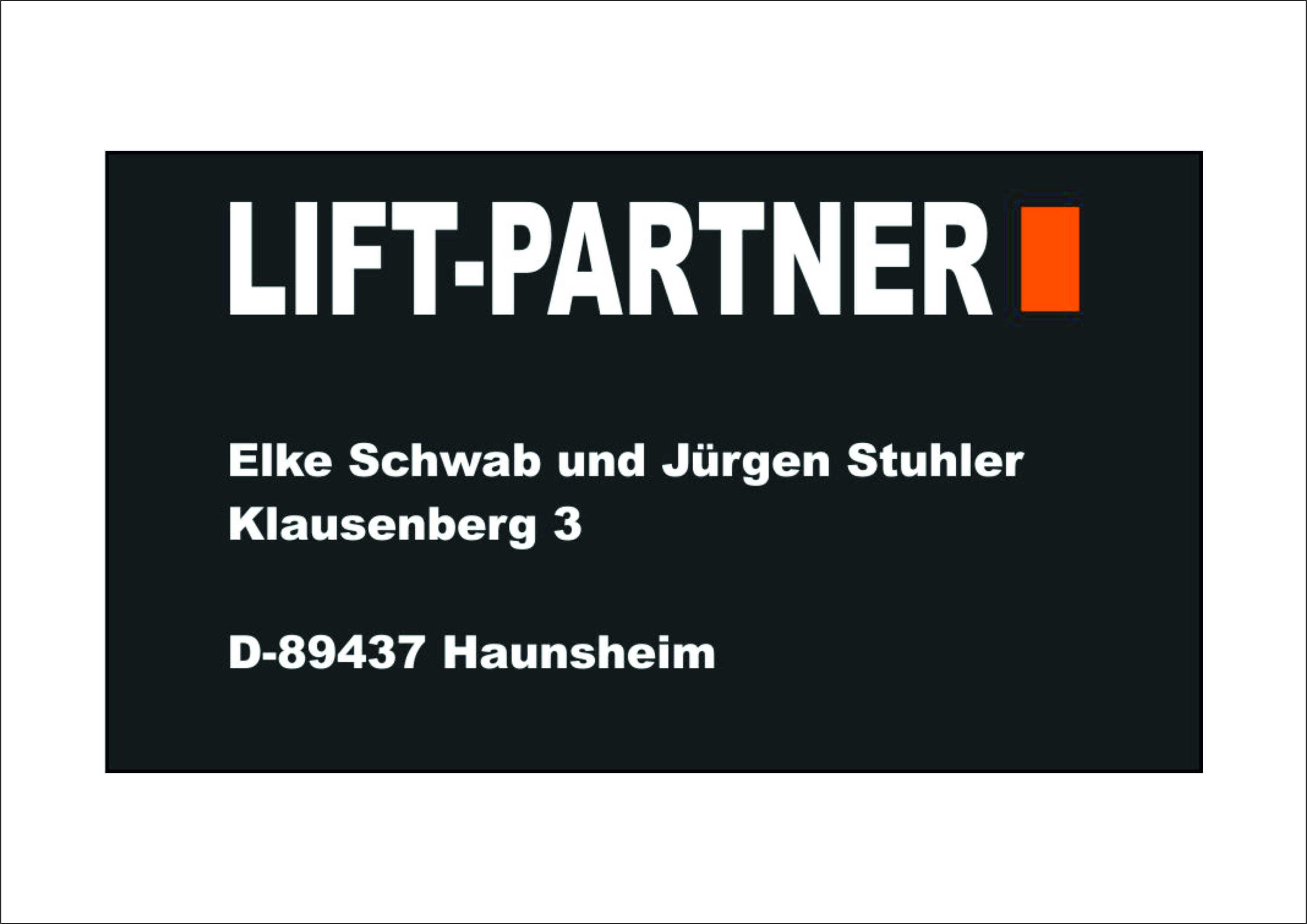 Lift-Partner