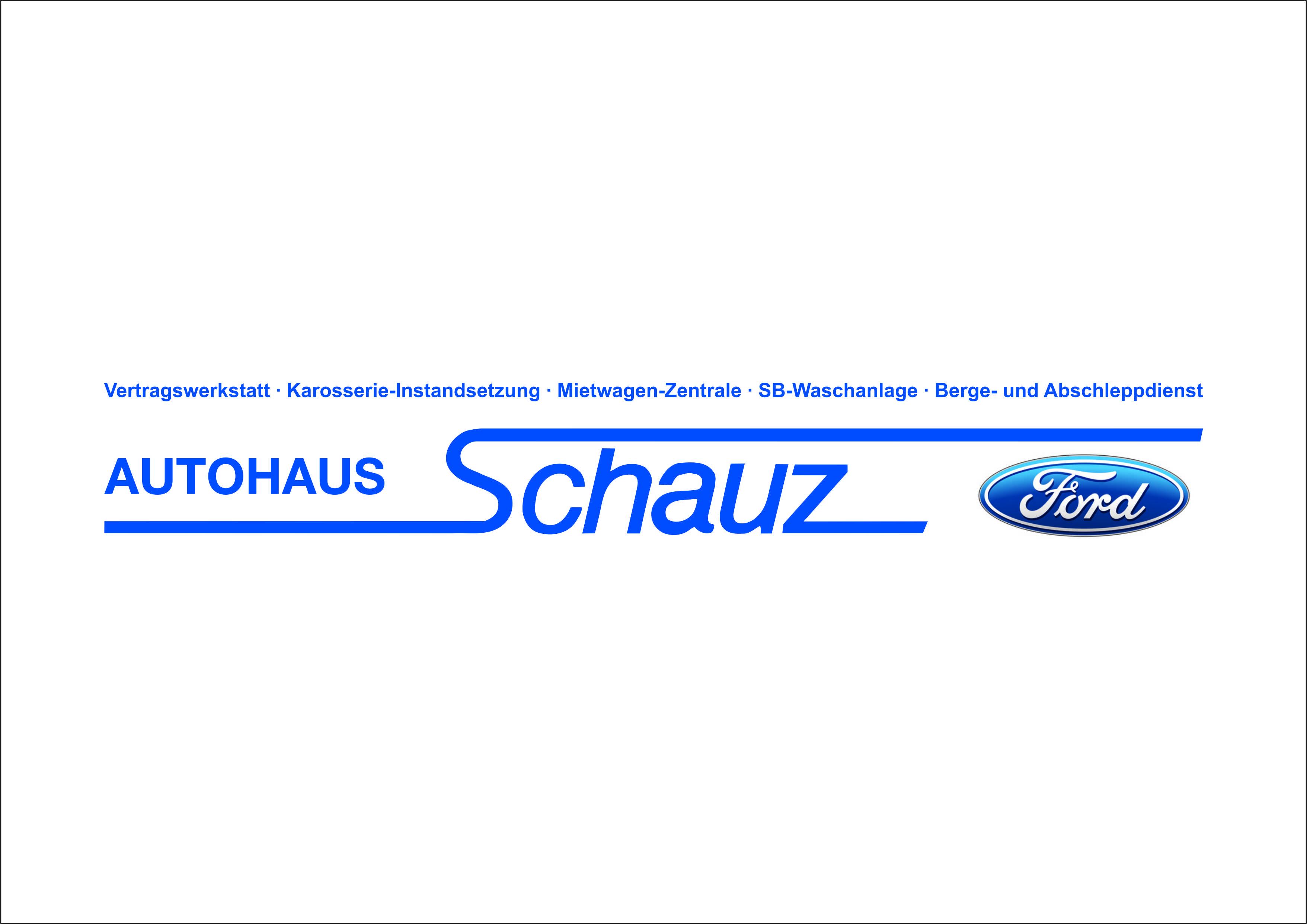 Autohaus Schauz