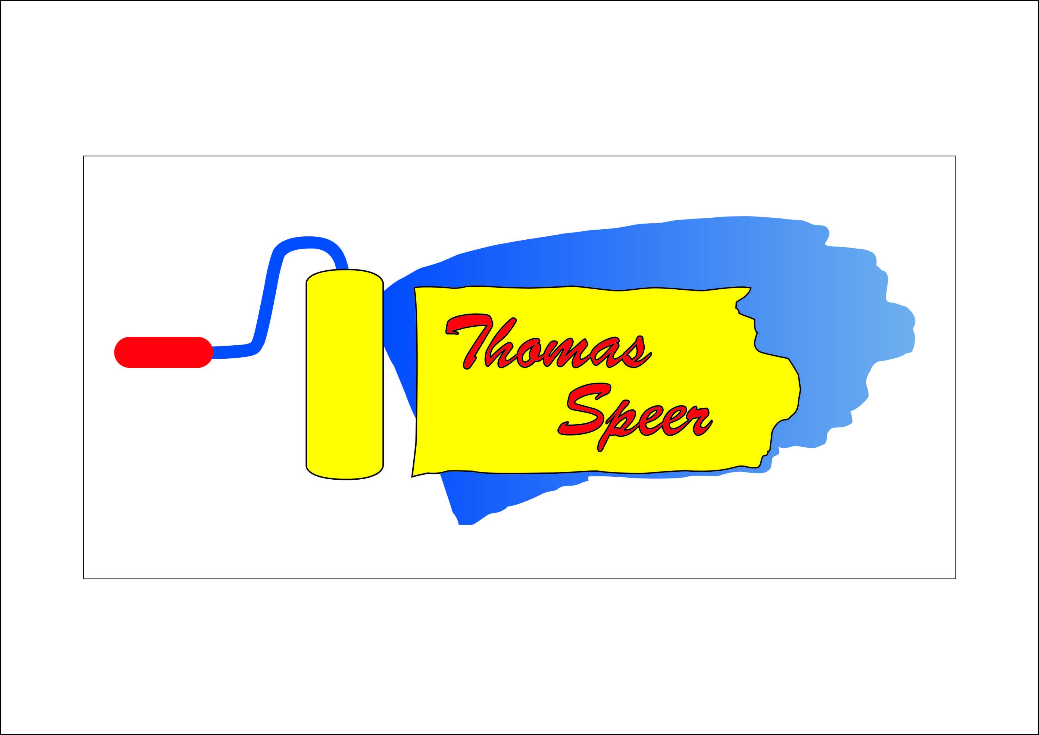 Thomas Speer