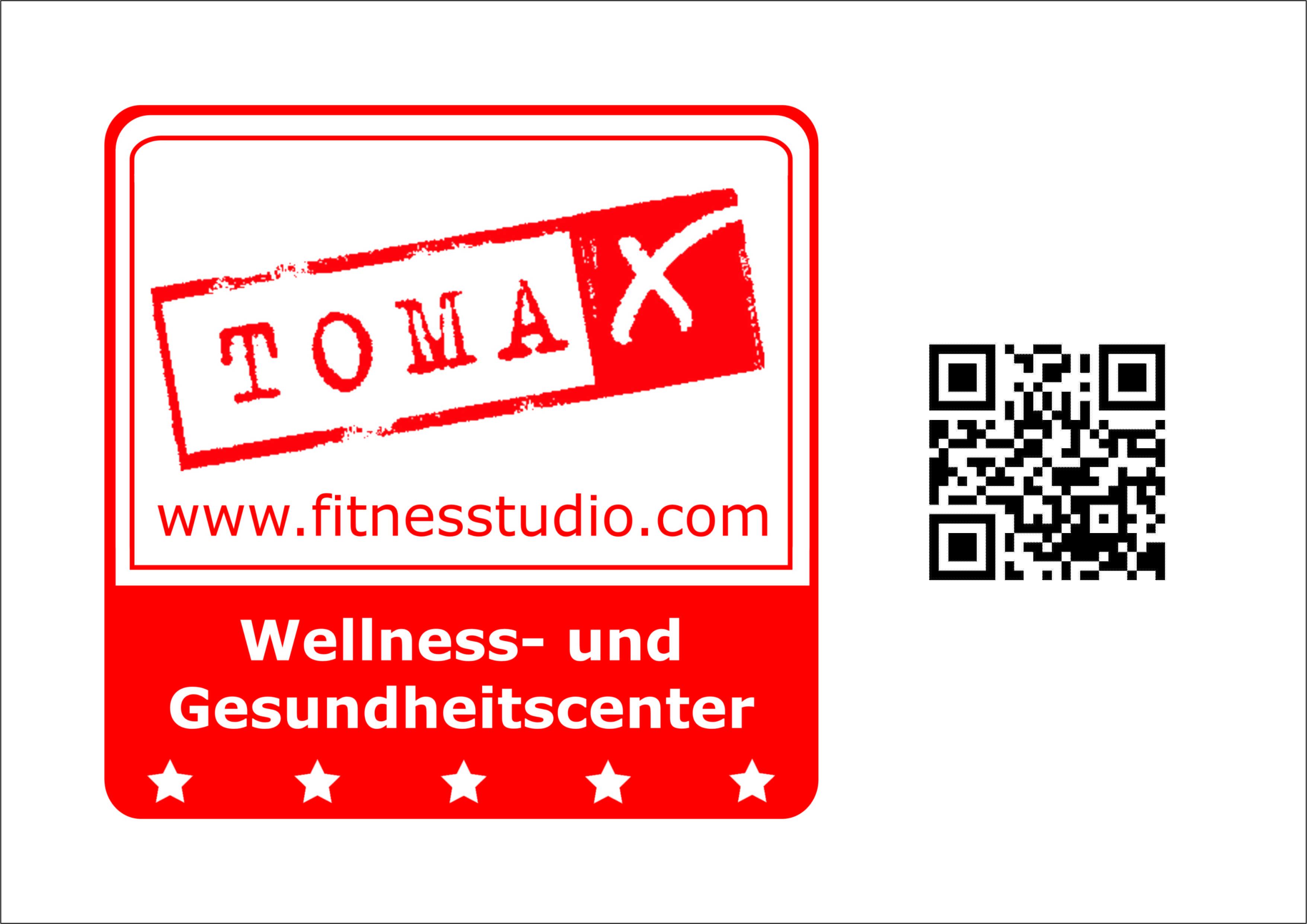 TOMAX Fitnessstudio