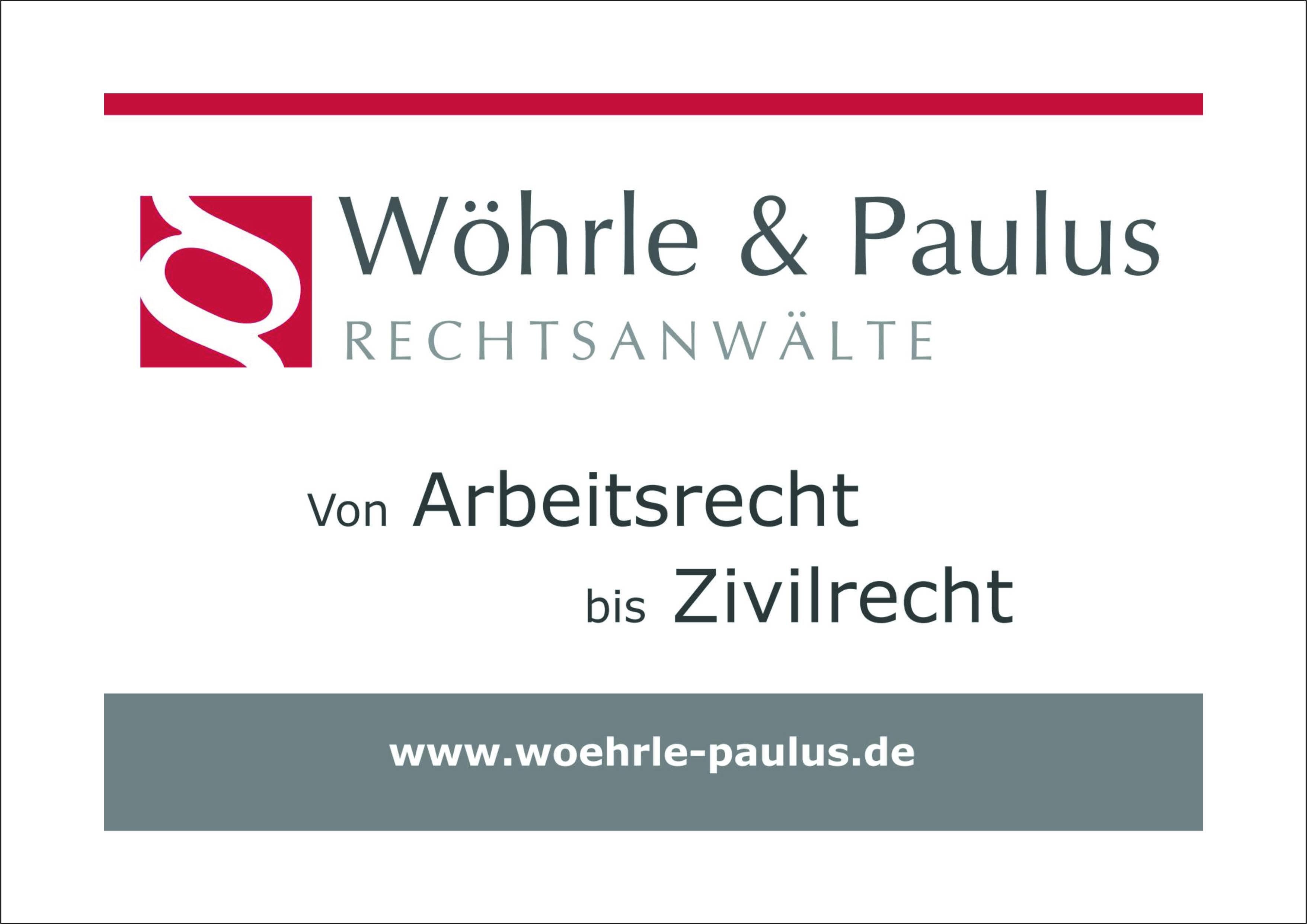 Wöhrle & Paulus